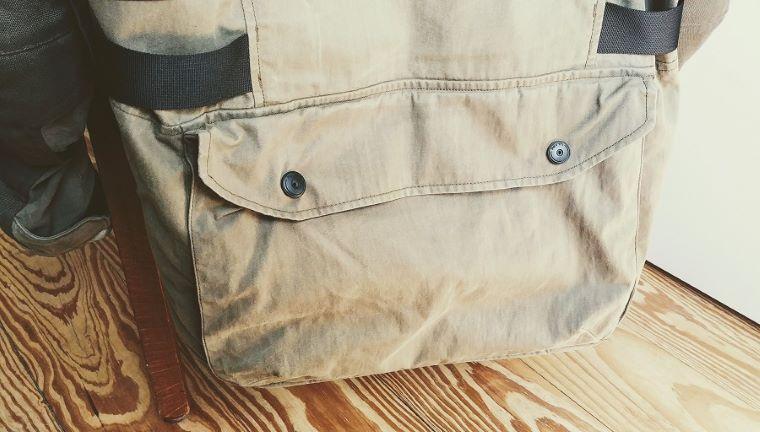 Revit Sand Urban Rückentasche