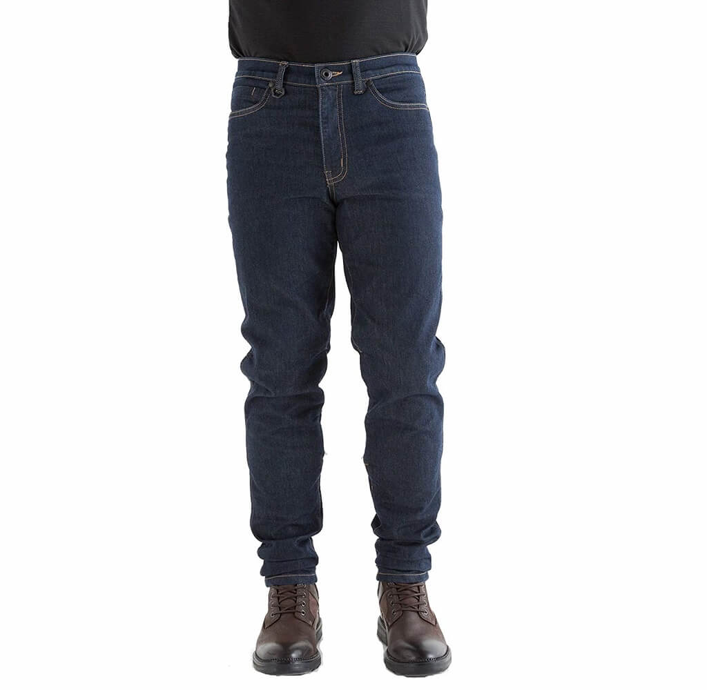 Knox Spencer Slim Fit Motorradjeans