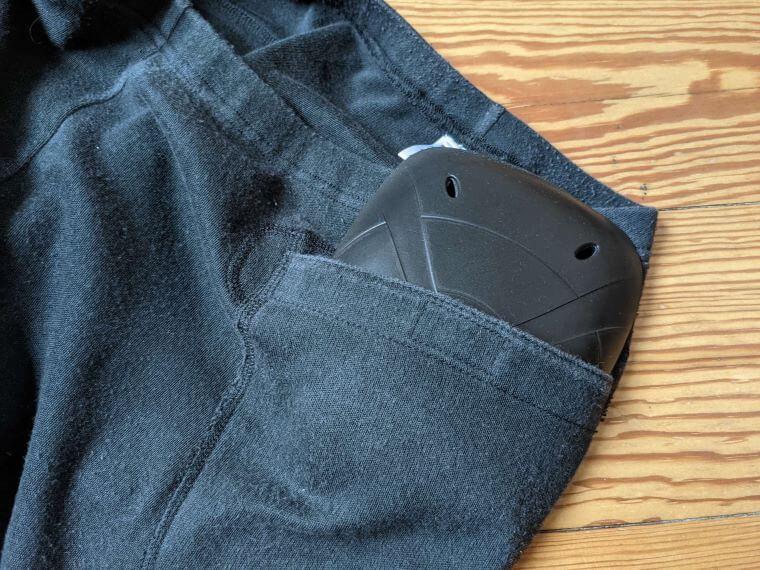 Abra Guard Unterwäsche